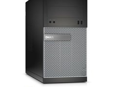 Calculatoare Refurbished Dell OptiPlex 3020 MT, i5-4590, Radeon HD7350, Win 10 Pro